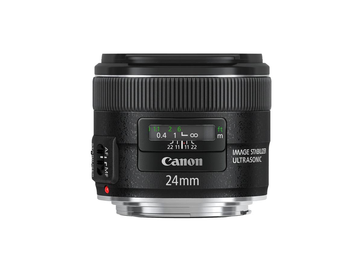 EF 24mm f/2.8 IS USM