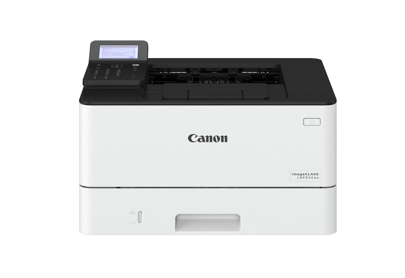 Canon imageCLASS LBP212dw