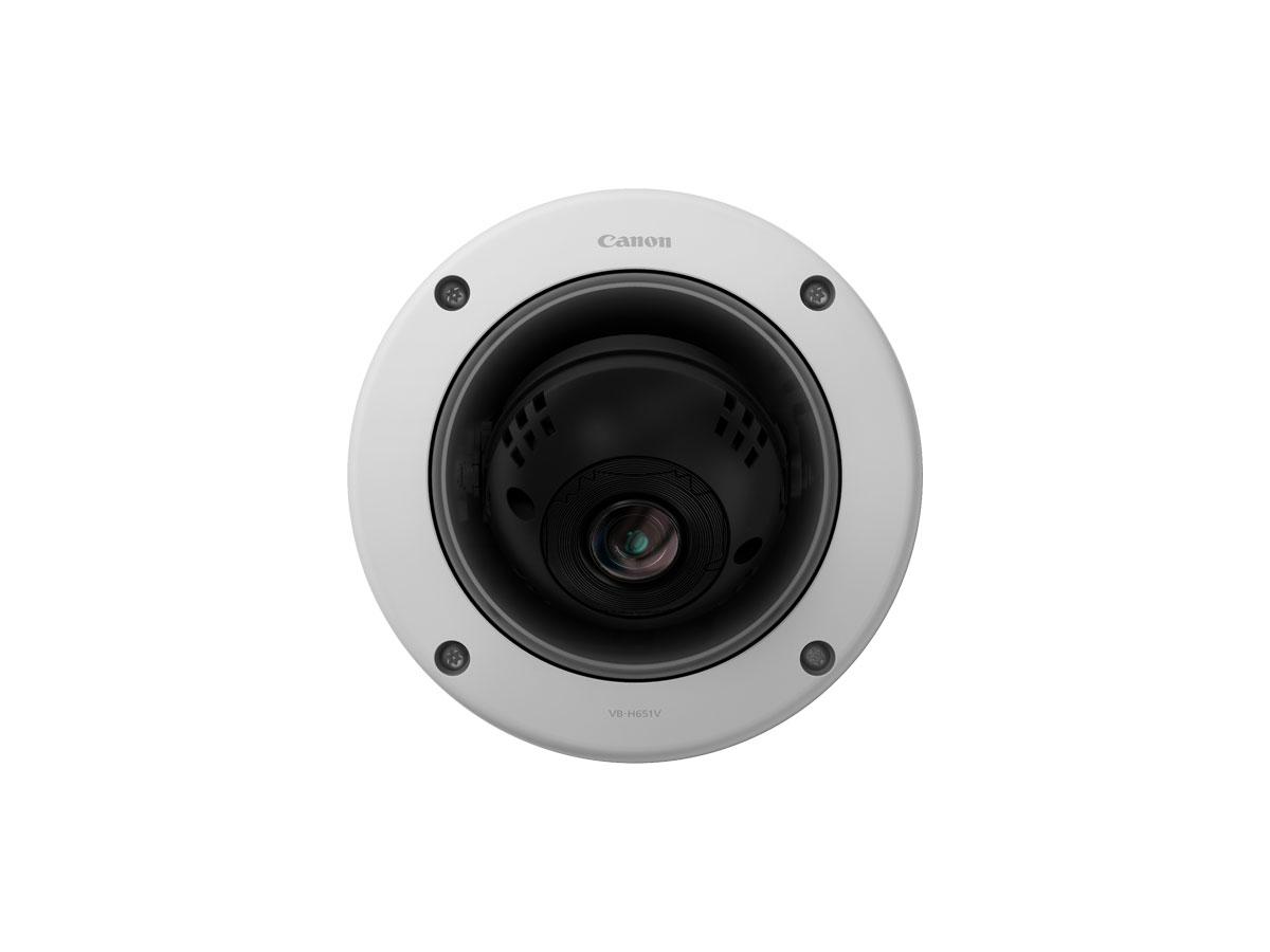 Canon VB-H651VE