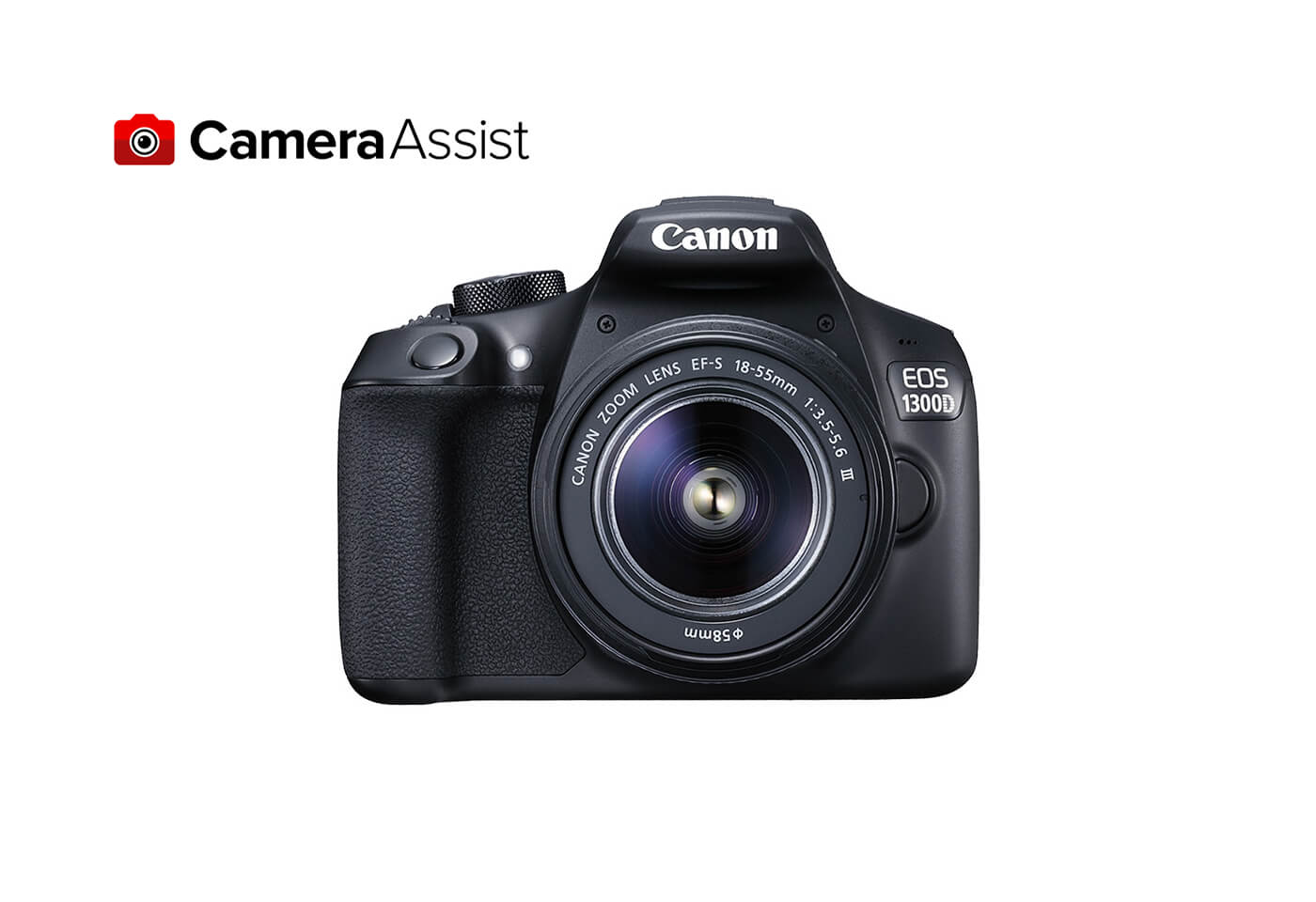 EOS 1300D Support - Firmware, Software & Manuals | Canon New