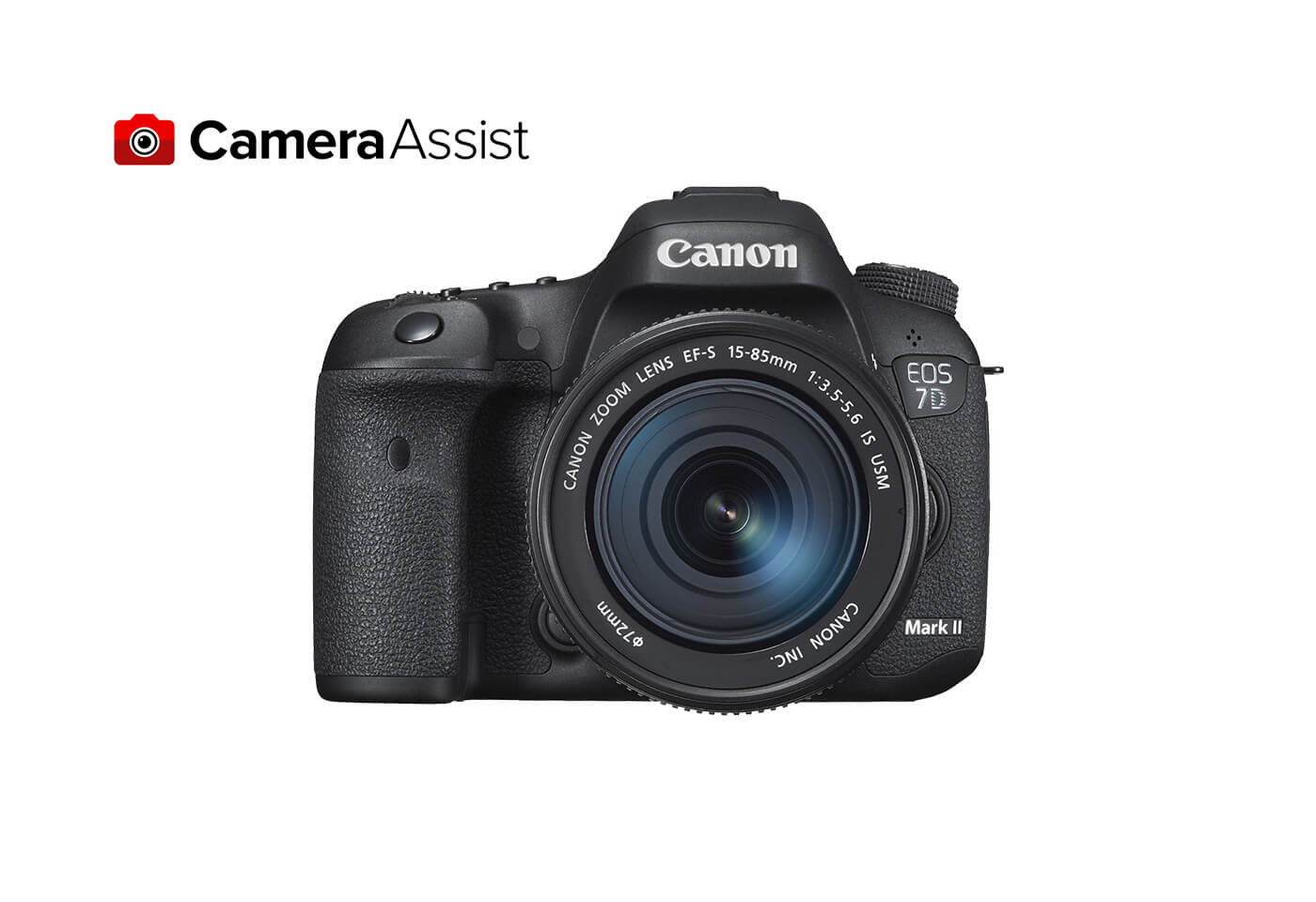 EOS 7D Mark II Support