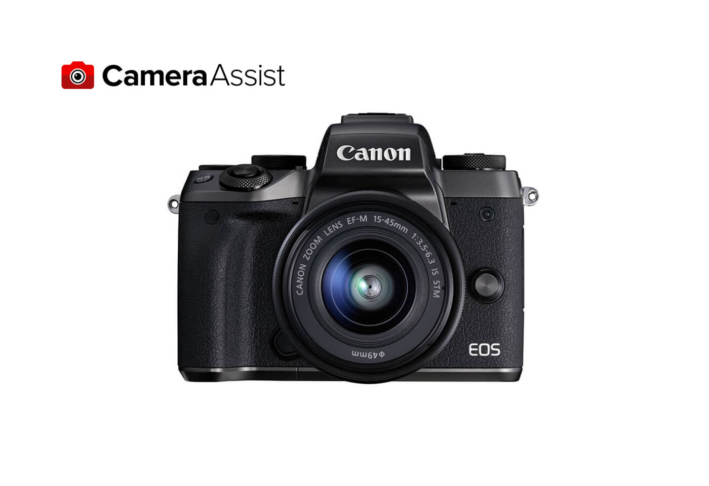 EOS M5 Support