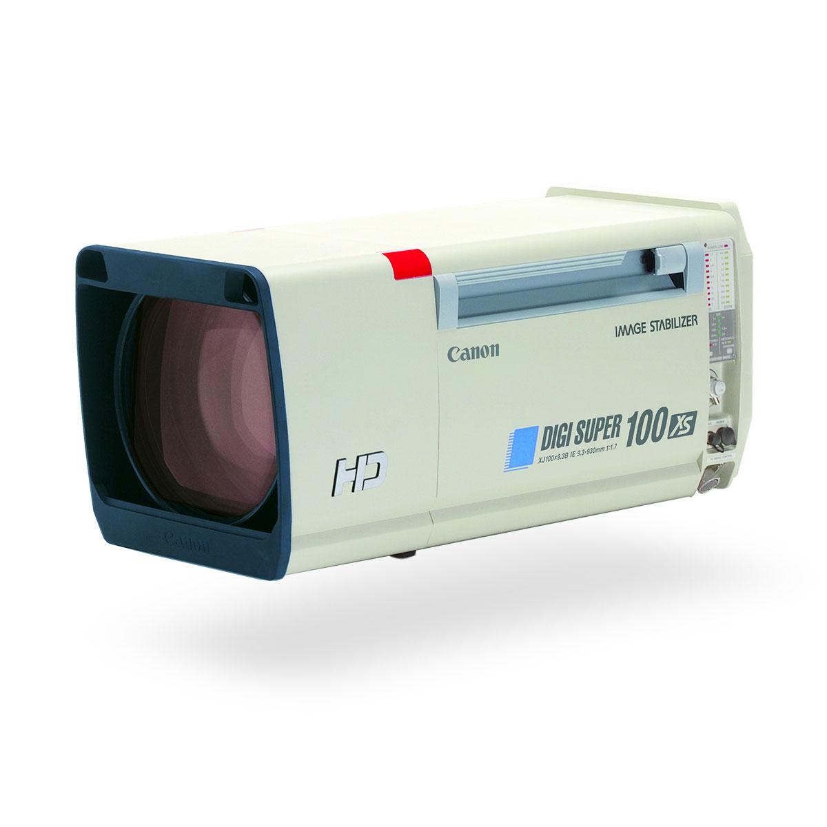 DIGI SUPER 100 xs   Canon New Zealand