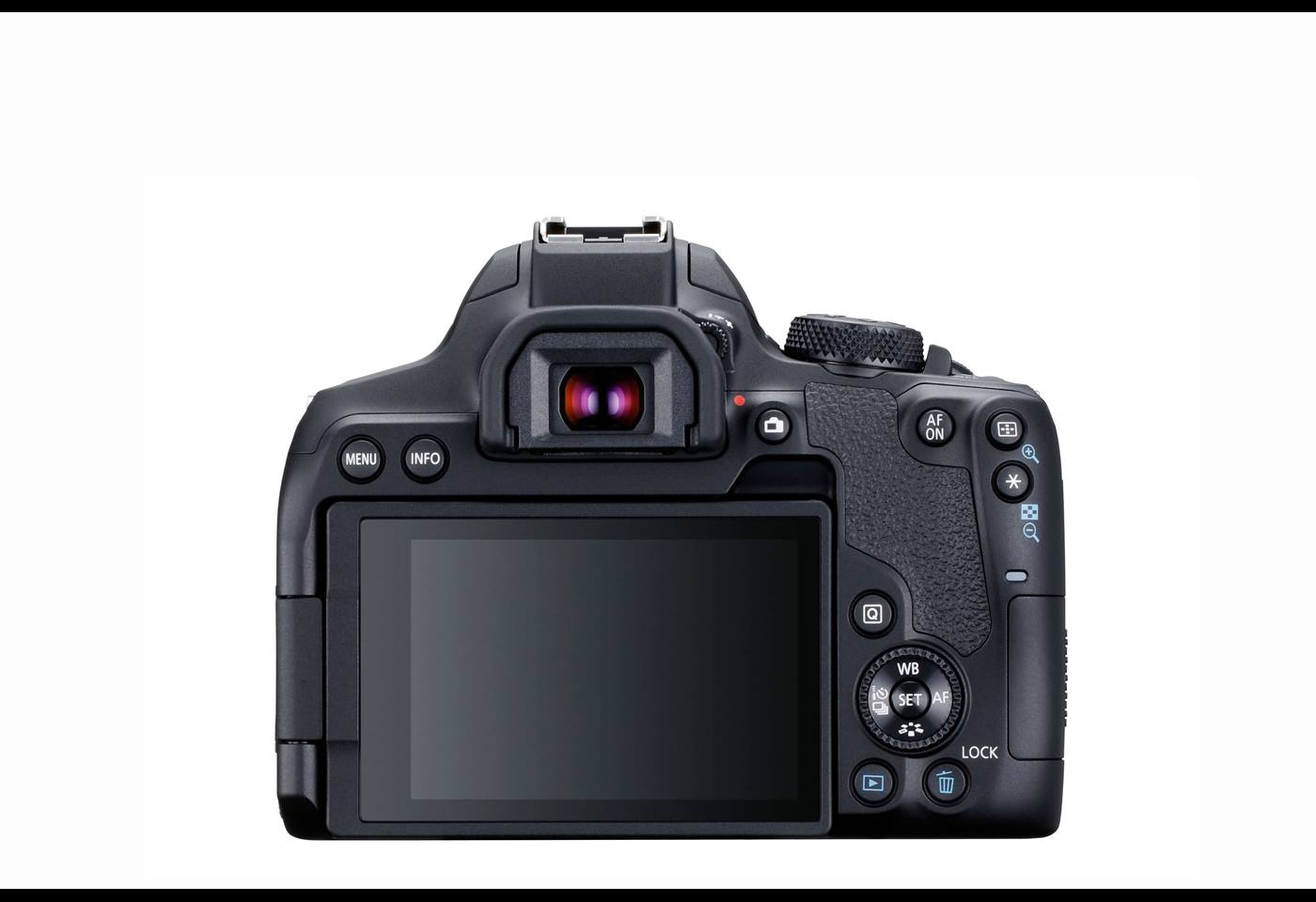 Back profile image of EOS 850D