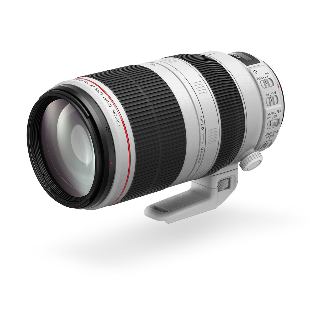 EF 100-400mm f/4.5-5.6L IS USM lens