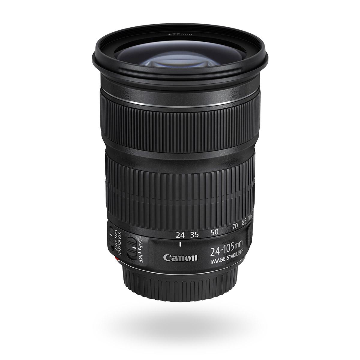 EF 24-105mm f/3.5-5.6 IS STM lens