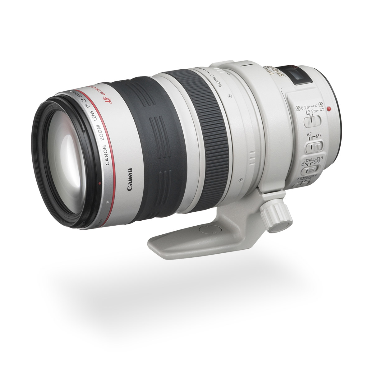 EF 28-300mm f/3.5-5.6L IS USM lens