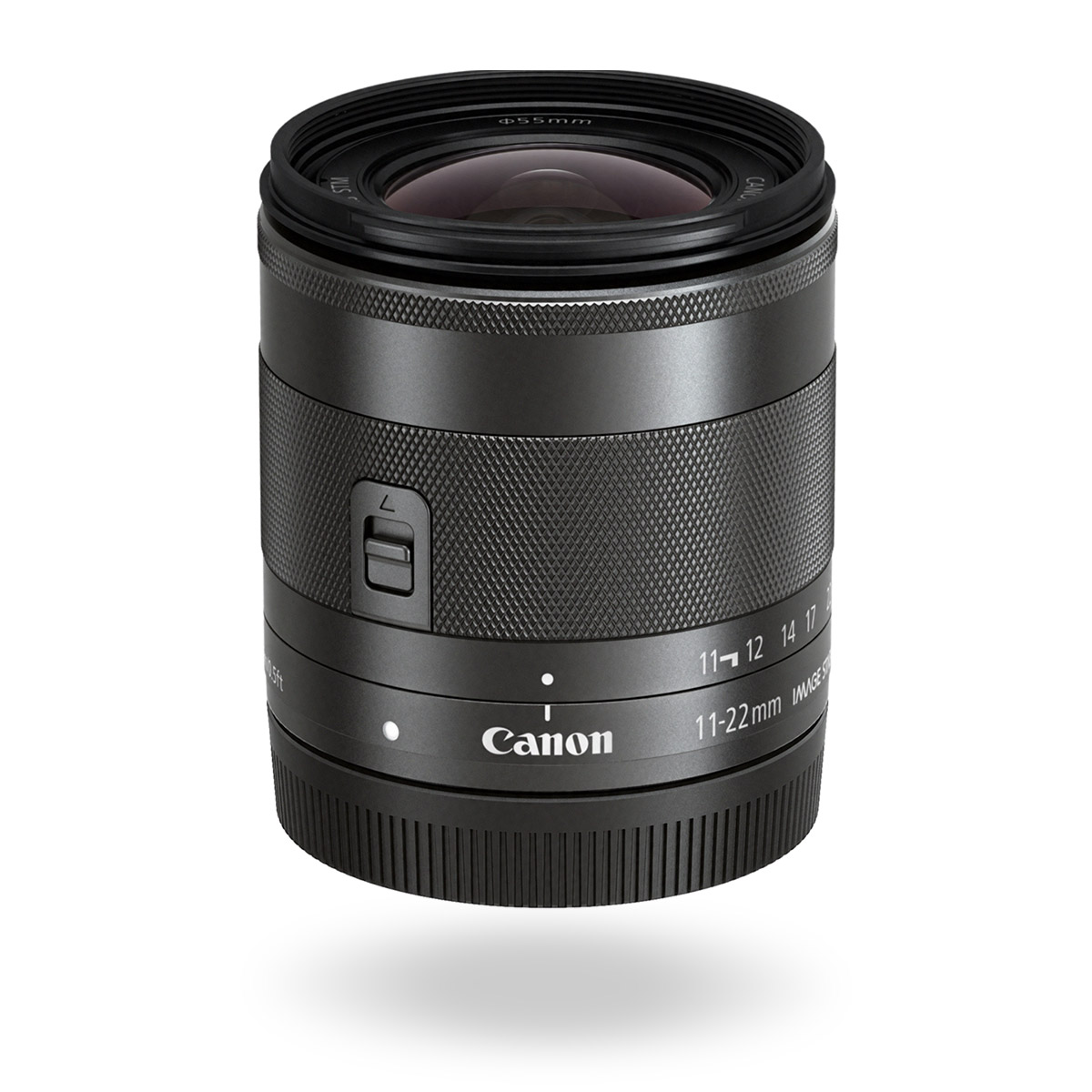 EF-M 11-22 f/4-5.6 IS STM Lens