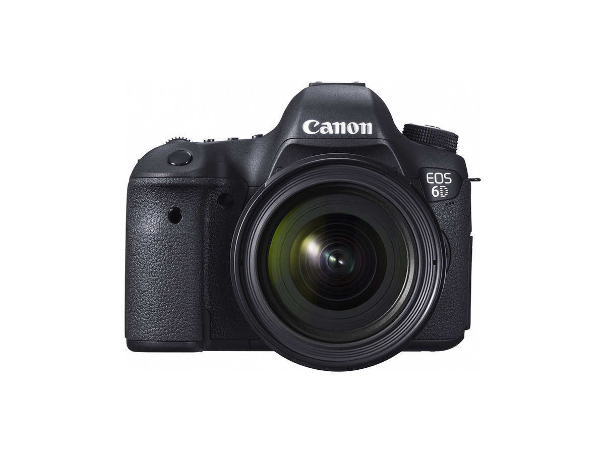 Canon 6d manual