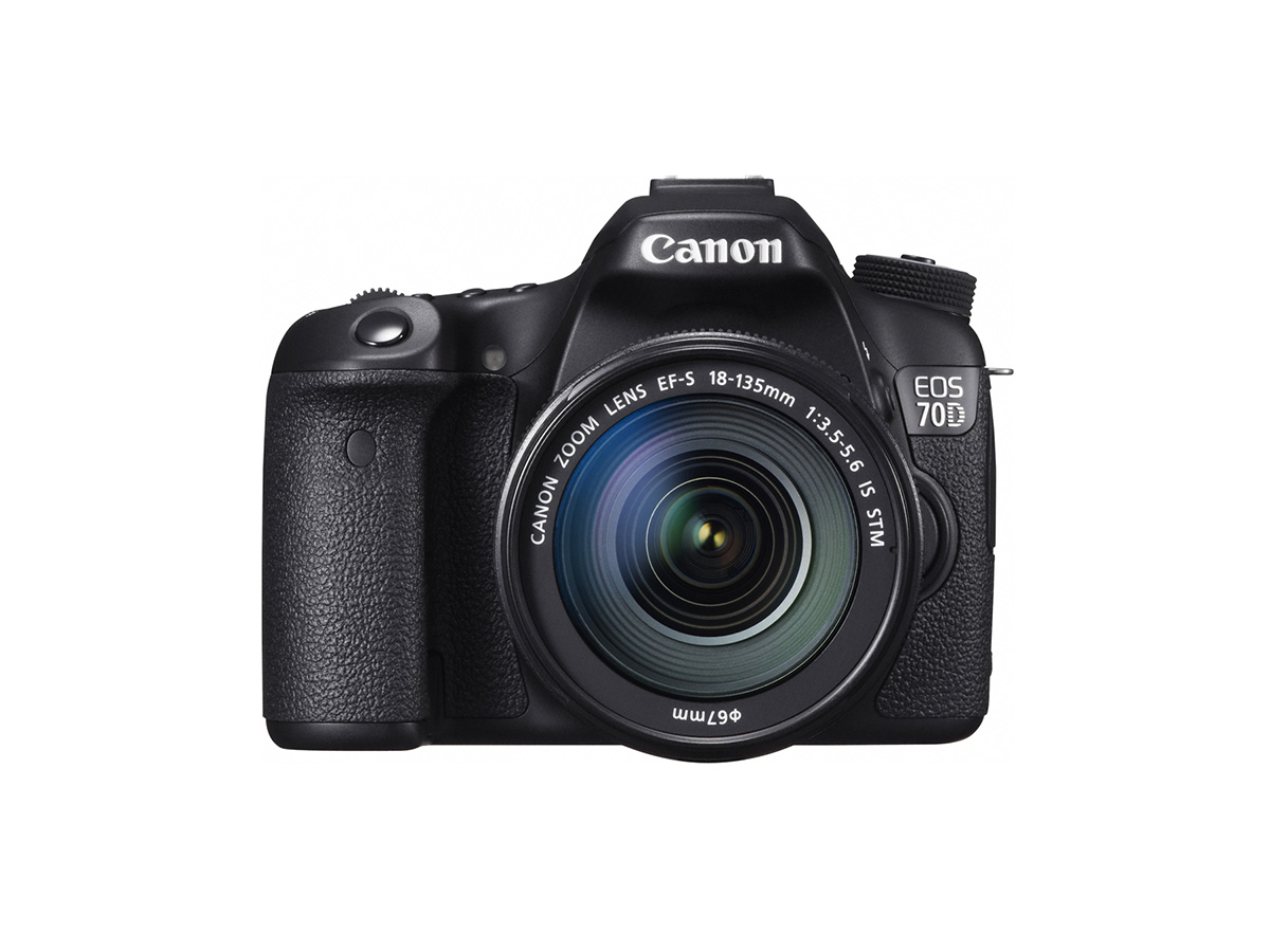 EOS 70D Support - Firmware, Software & Manuals | Canon New Zealand