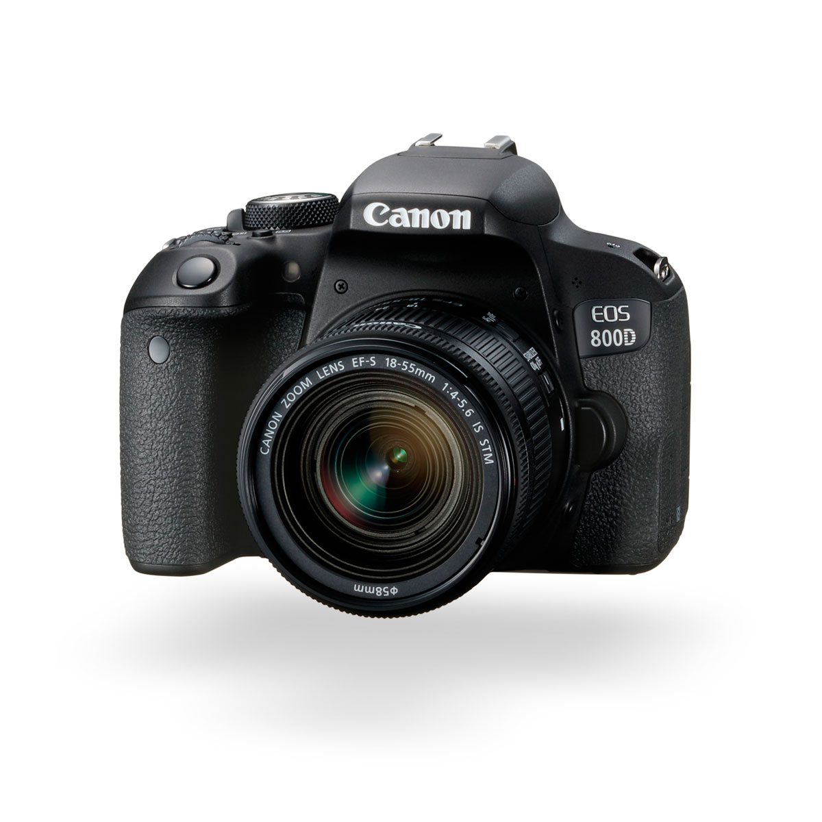 EOS 800D The Perfect DSLR For Beginners