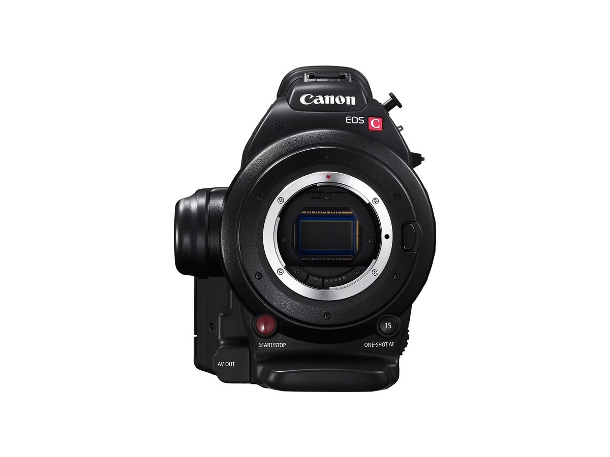 EOS C100 Mark II Support - Firmware, Software & Manuals | Canon New