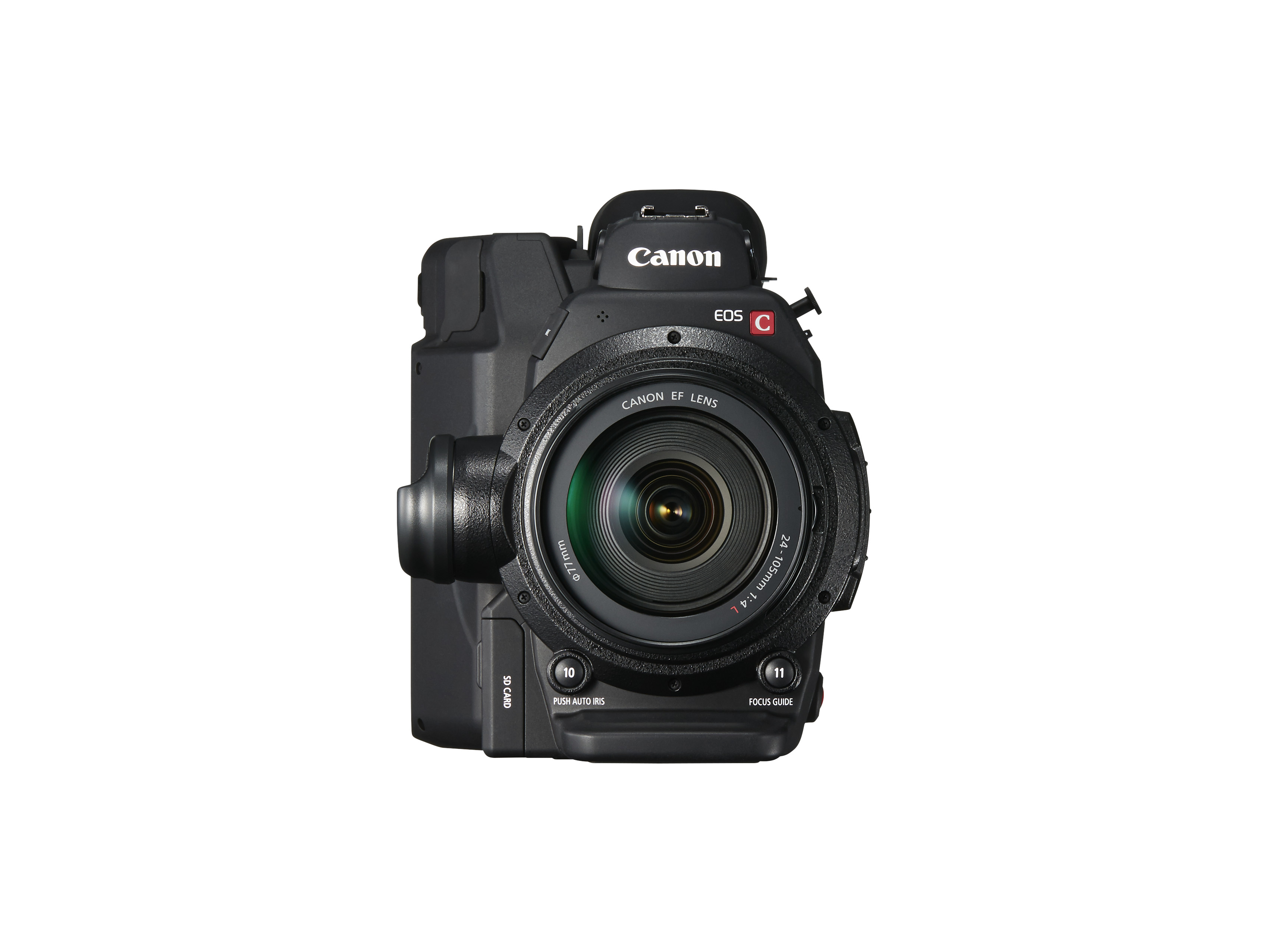 c300 manual canon