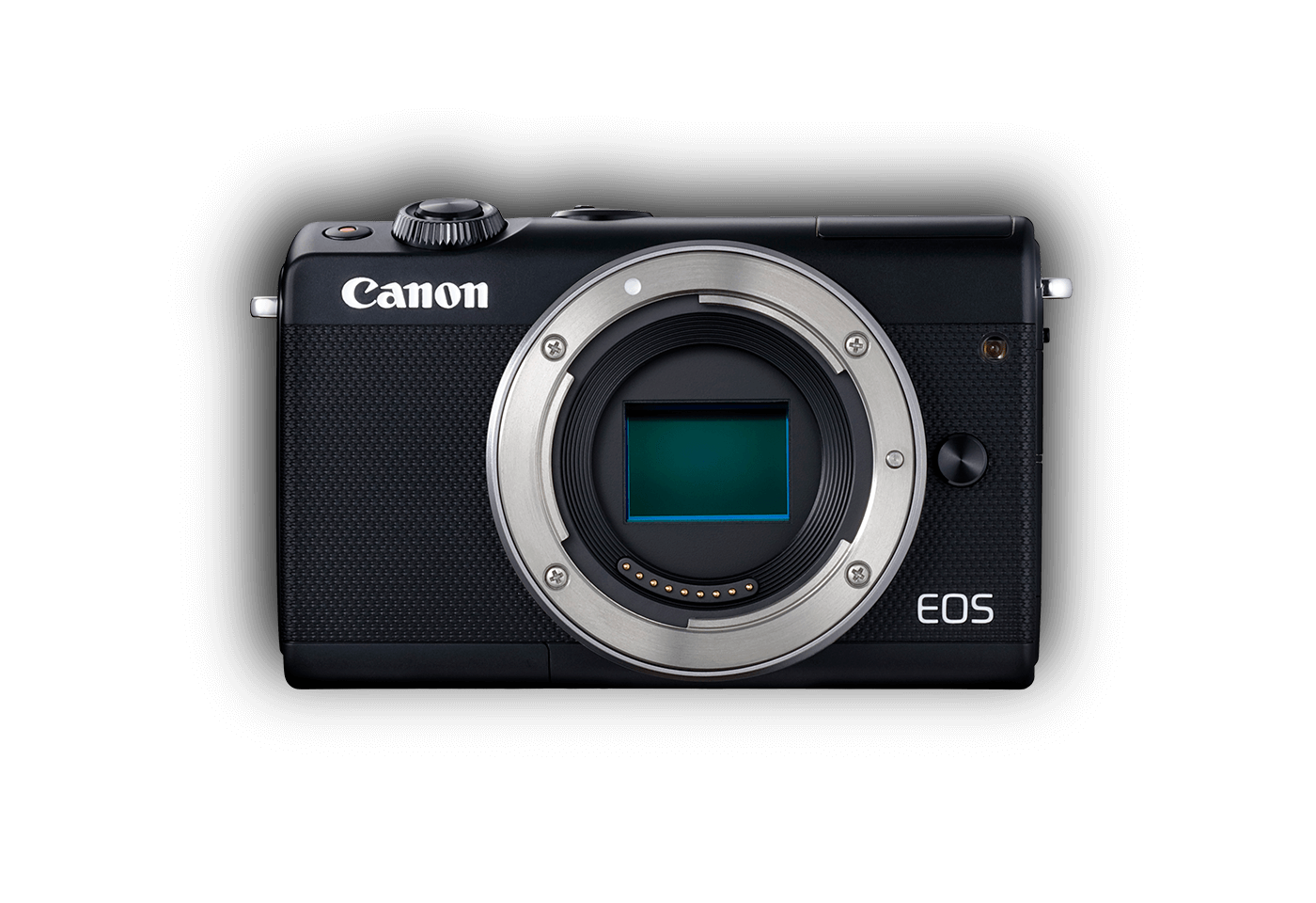 EOS M100 Feature image