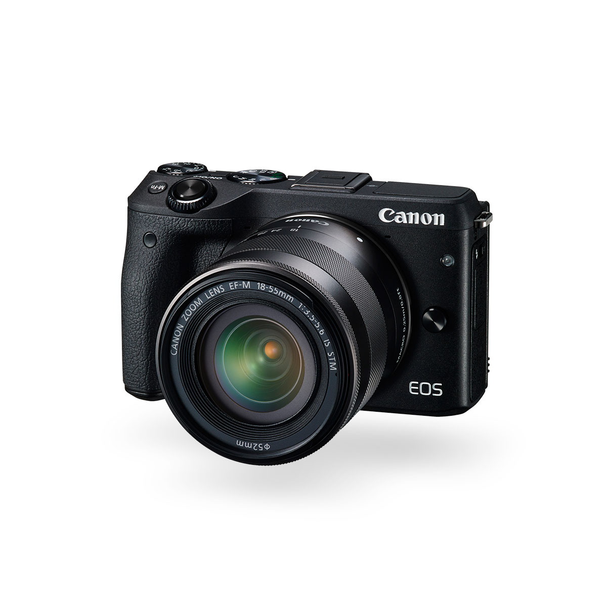 Mirrorless Cameras Eos M Range Canon New Zealand