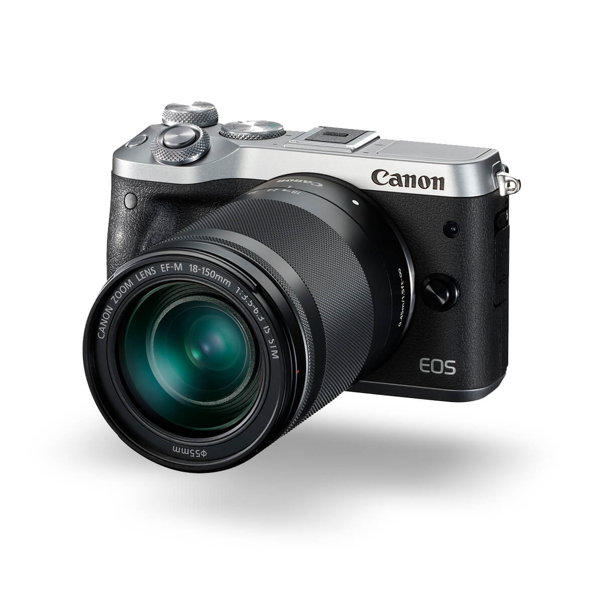 Shooting In Canon City Colorado: EOS M6 Mirrorless Camera For Vloggers