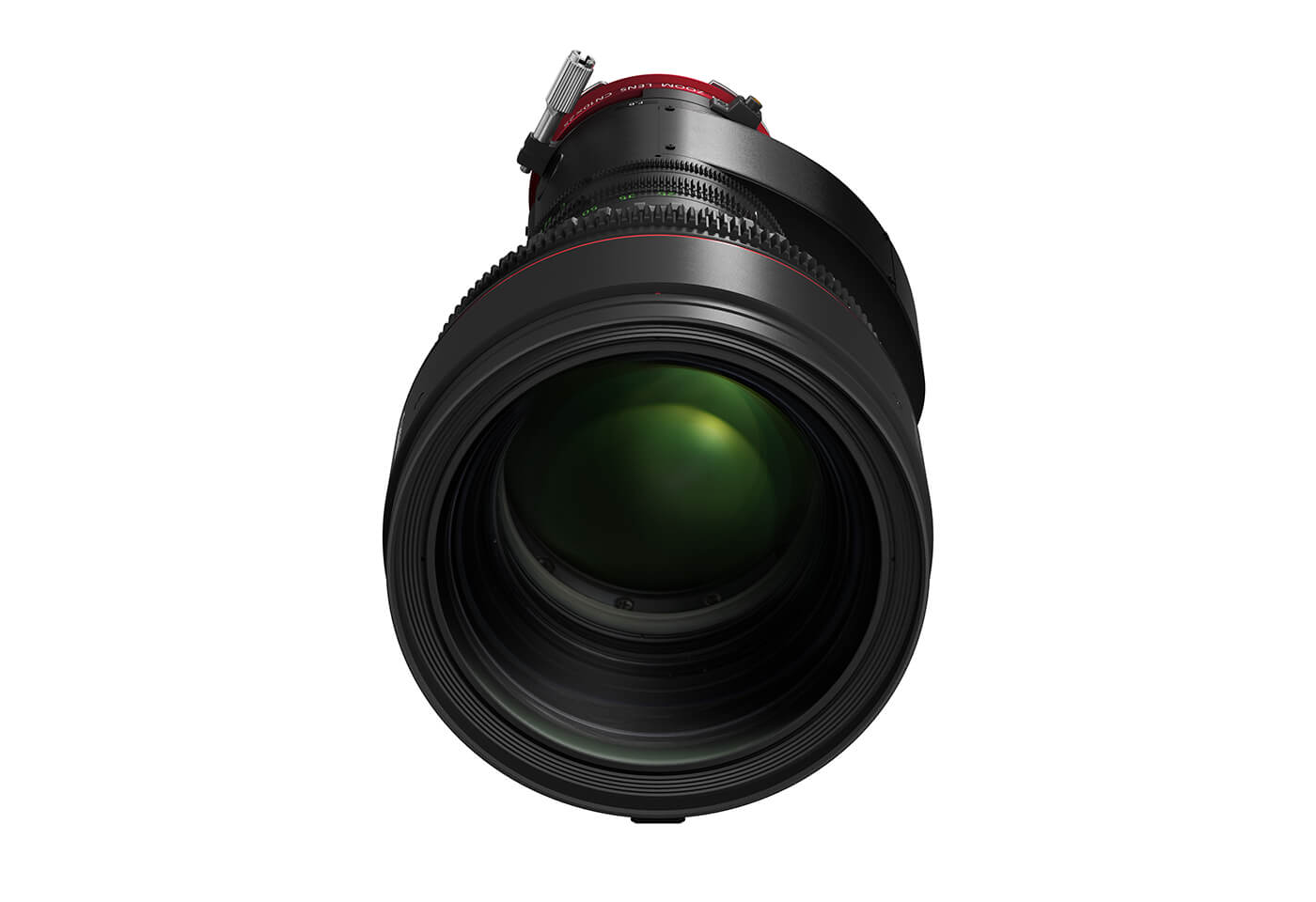 Front profile image of CN10 X 25 IAS S CINESERVO Cinema lens