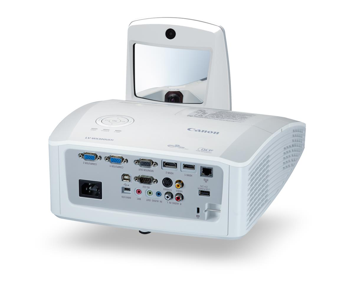 Canon LV WX300