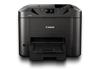 MAXIFY MB5360 black front closed office professional printer