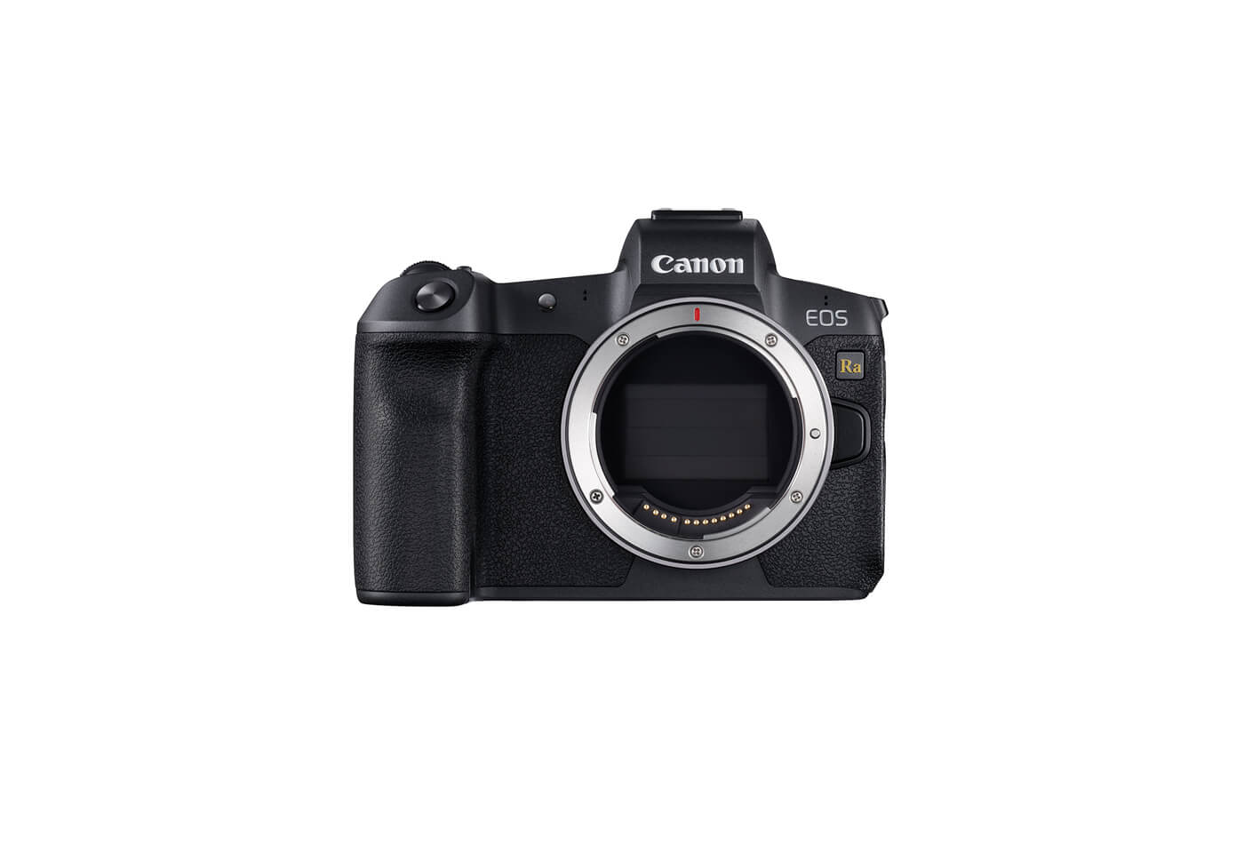Product image of EOS Ra with no lens