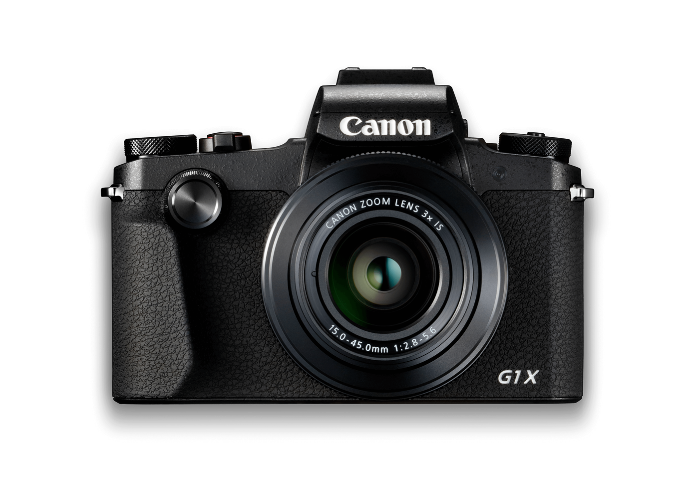 Feature image of product Powershot G1X Mark III