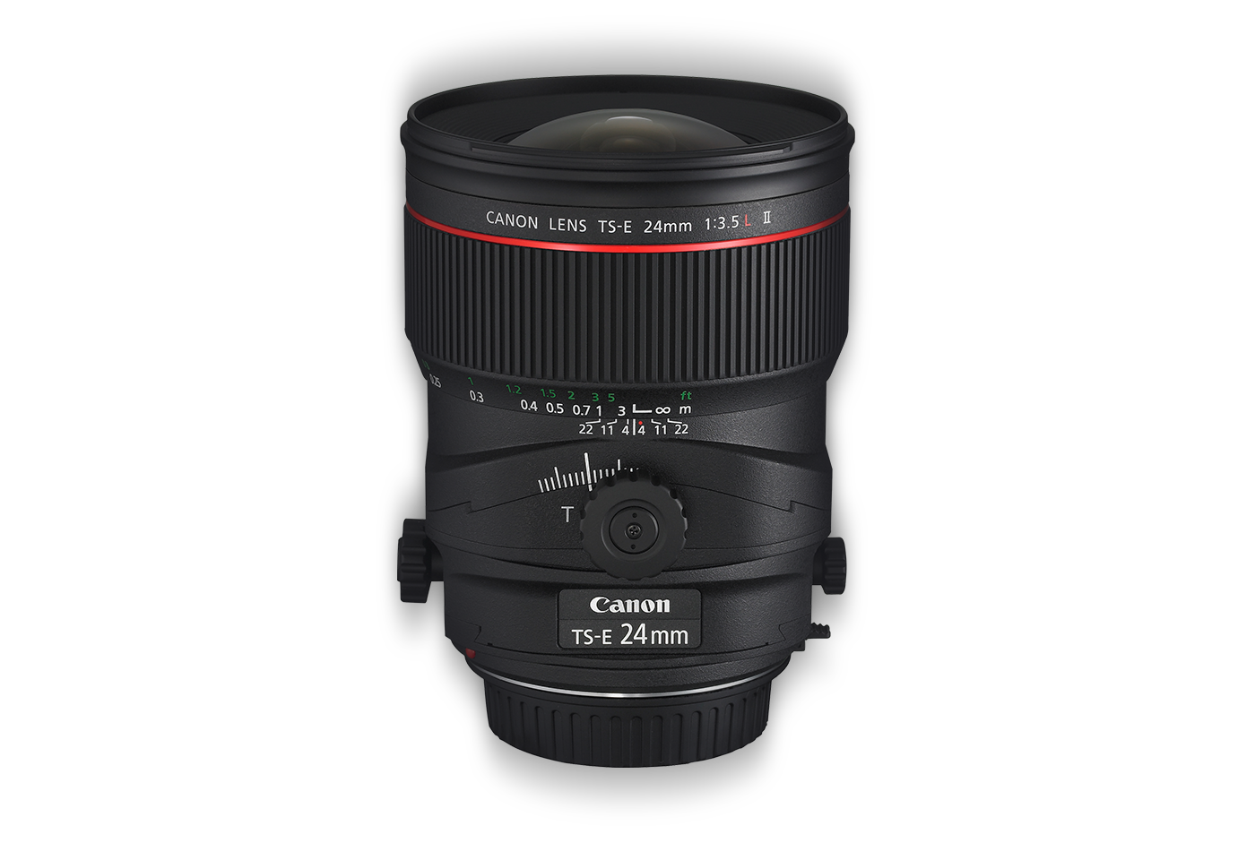 TS-E 24mm f/3.5L II Tilt Shift