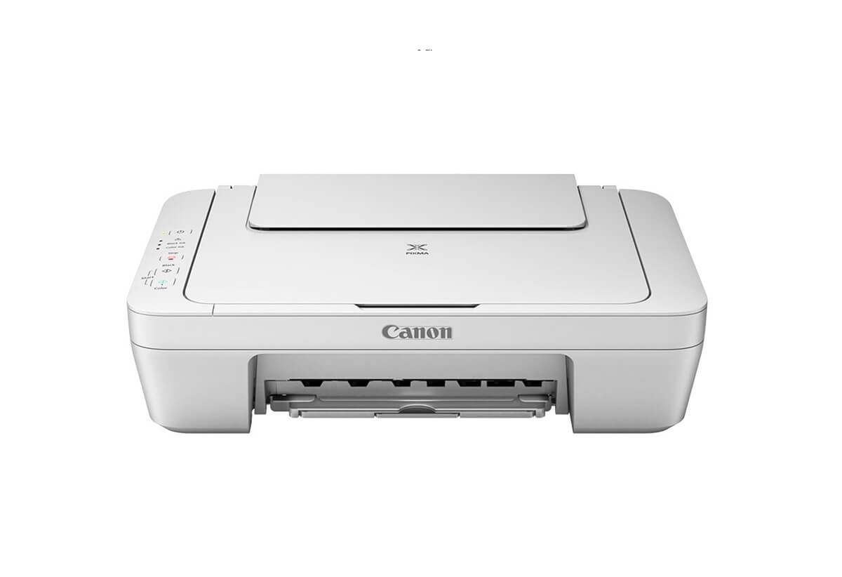 canon mg2560 software