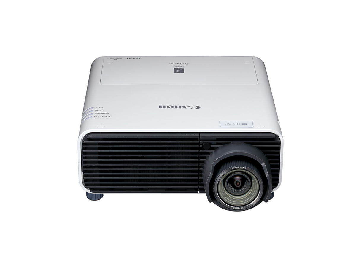 WUX450ST, WUX500ST, WUX500 Projectors Firmware Update Notification