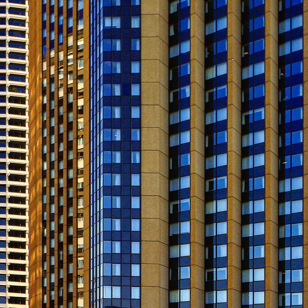 image of Sydney city Architecture