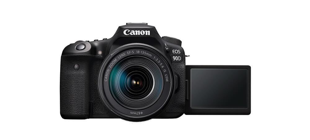 Product image of EOS 90D