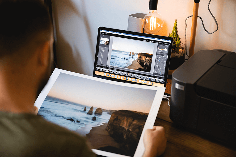 How To Print Professional Looking Photos At Home Canon New Zealand