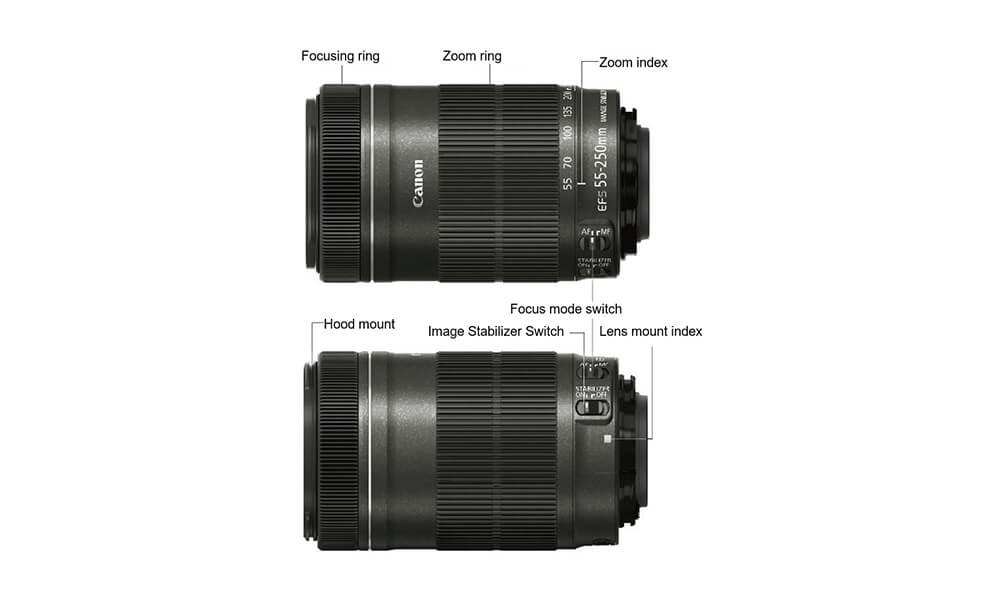The Best Lens for Your APS-C Camera