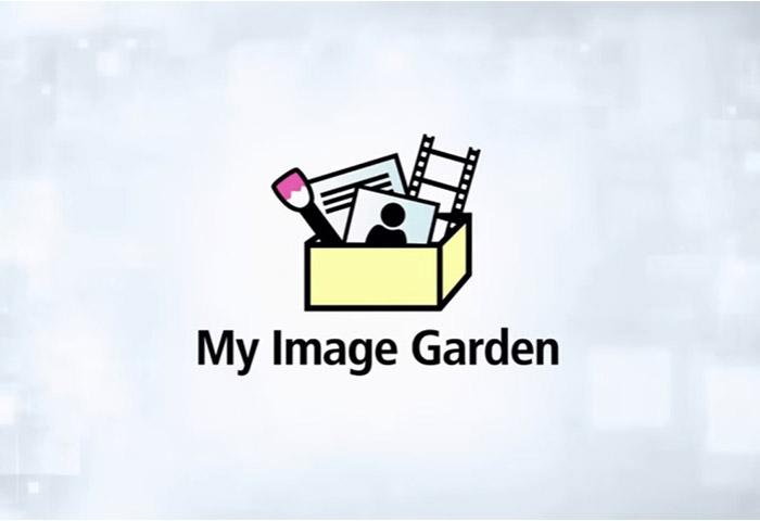 my image garden app - Canon My Image Garden Download