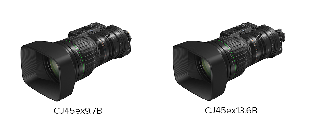 Product image of CJ45ex9.7B and CJ45ex13.6B