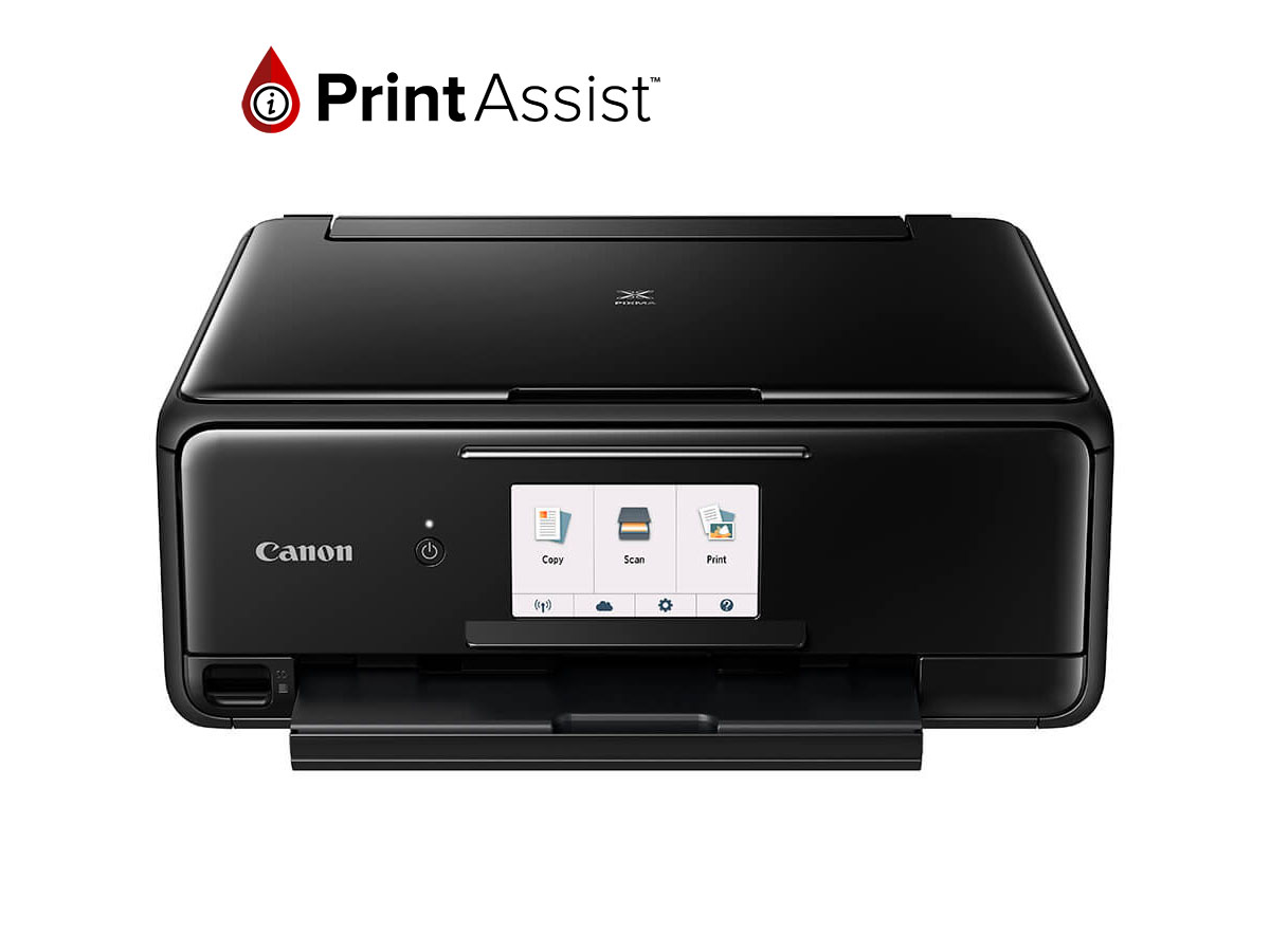PIXMA TS8160 Support - Drivers, Software, Manuals & Setup Instructions | Canon New Zealand