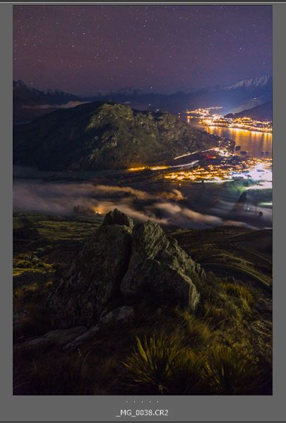 Learn how to shoot and stitch an astro panoramic with Rob Dickinson