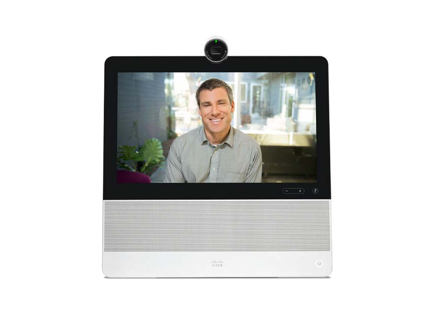Dx80 Video conferencing