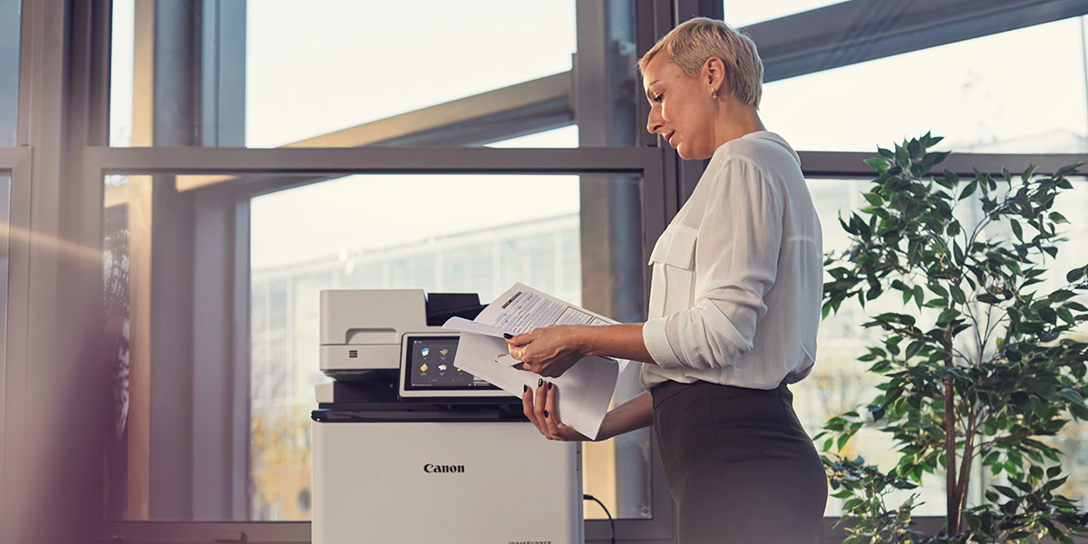 Seamlessly adding home printers to existing office infrastructure