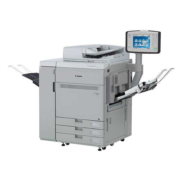 Imagepress C910 Series Canon New Zealand