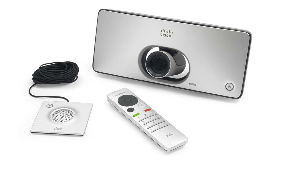 SX10 Video Conferencing Machine
